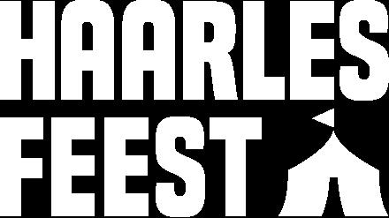 Logo Haarles Feest